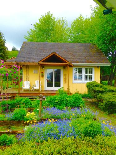 Country Cottage of Langley