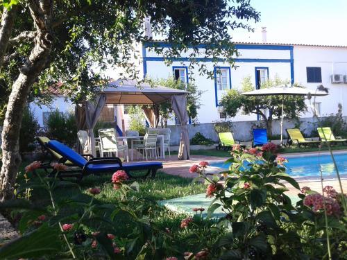 Alte Algarve Portogallo hotel e appartamenti