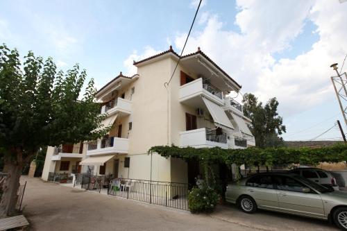 Sofia Apartments - Kantia