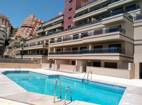 Apartamentos Golf Ikebana II