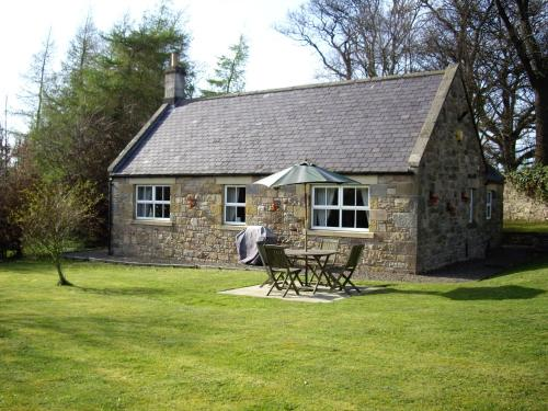 Chatton Lodge Luxury Suite (non serviced)