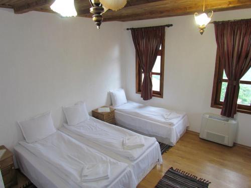 Guesthouse Kabata   Belintash