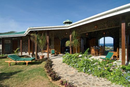 Bequia Reef House, Port Elizabeth