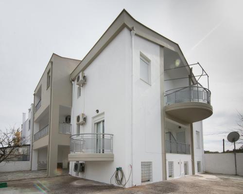 Coastal Apartments Volos Alykes
