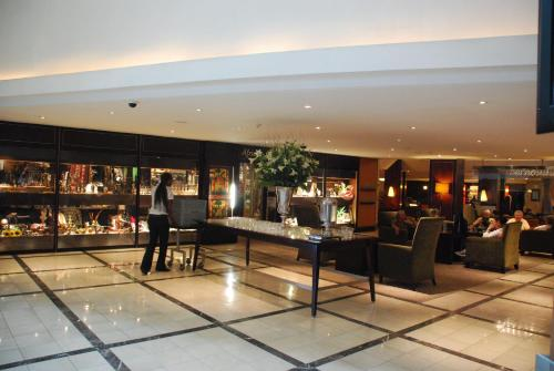 Southern Sun Or Tambo International Airport Hotel Contact Details