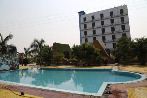 Sambodhi Retreat, Dhanbad