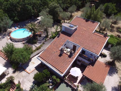 Villa San Valentino.  Foto 4