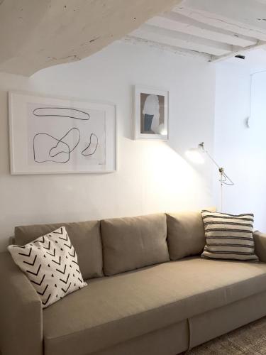 Appartement Michel-Germain