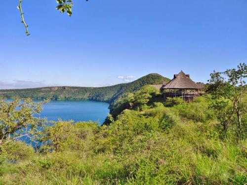 Lake Chala Safari Lodge