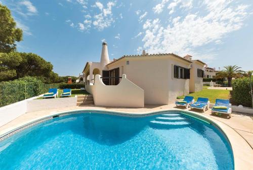 Graciete Vilamoura Algarve Portogallo