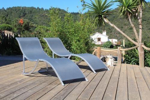 Vida Pura Guesthouse Odeceixe Algarve Portogallo
