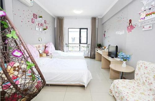 More about Xi'an Youjia Apartment