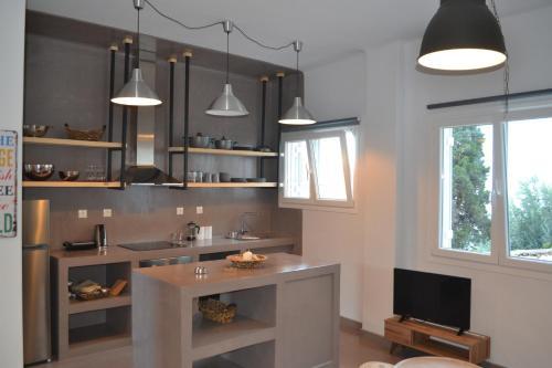 Plakes Luxury Apartments