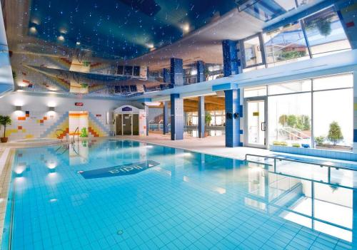 Hotel Lidia Spa & Wellness