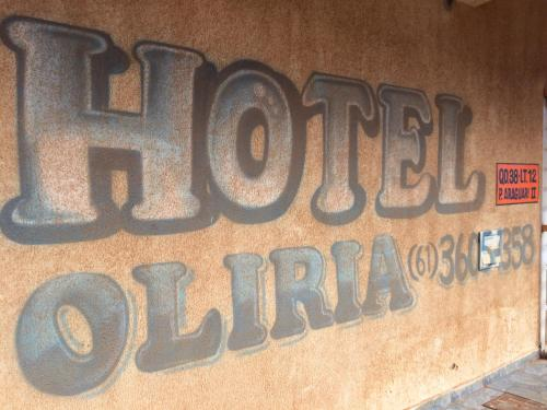 Hotel Oliria