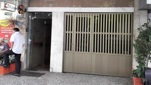 Apartment I301 - Visconde Piraja