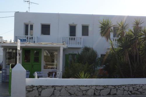 Hotel Skios