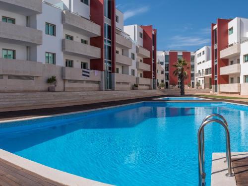 Costa Nova Marina Apartment