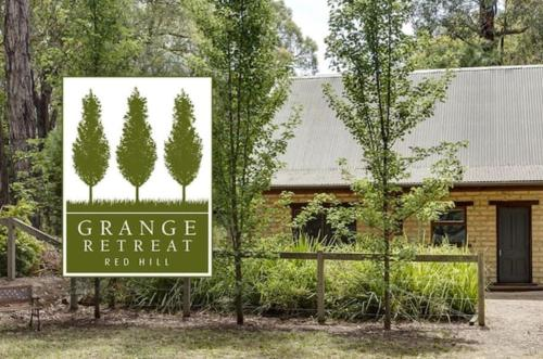 Grange Retreat