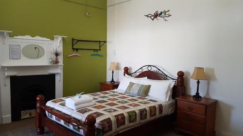 York Accommodation