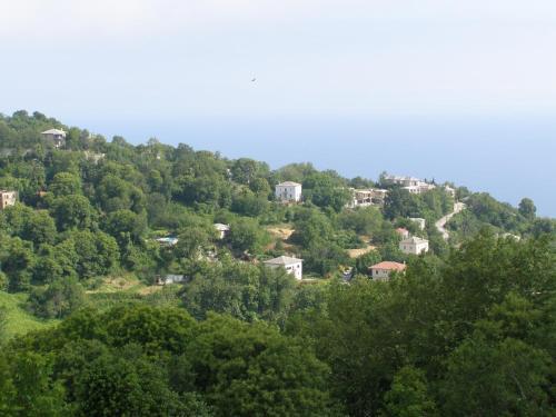 Hotel Tsagarada - Tsagarada Greece