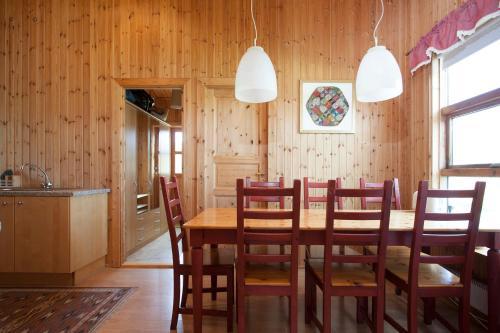 Tunga Holiday Home Photo 8