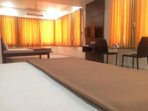 Hotel Shiva`s Inn