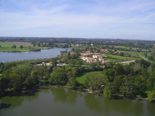 Pescalis Résidence Maisons du Lac