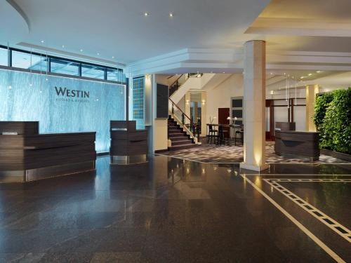 The Westin Grand Munich photo 21