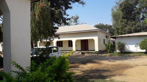 Ngoms Lodge, Liwonde