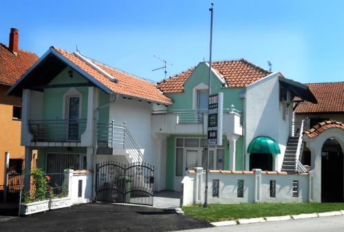 Todorovic Apartments