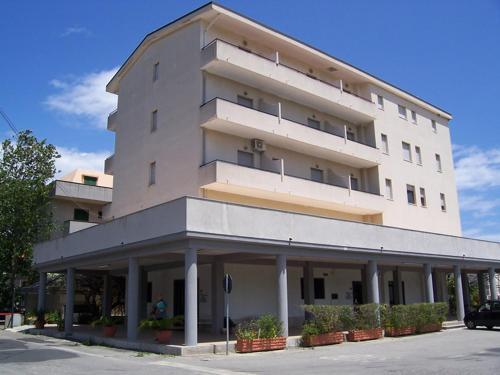 foto Hotel Il Pescatore (Gasperina)