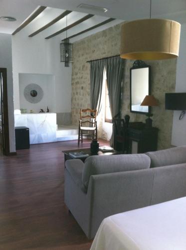 Suite - No reembolsable Hotel Las Casas del Consul 3