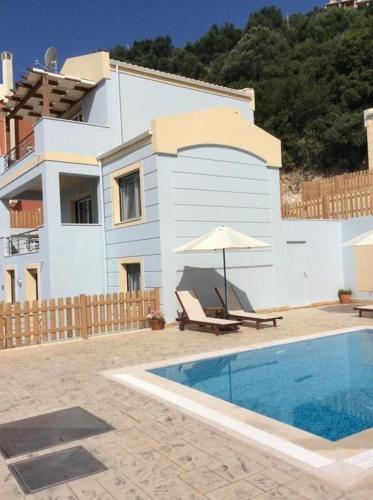 Villa Alya Barbati