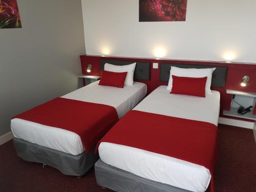Hôtel Port Beach Gruissan Prices Photos And Reviews - Hotel port beach gruissan