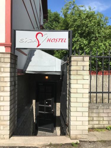 Süda Hostel
