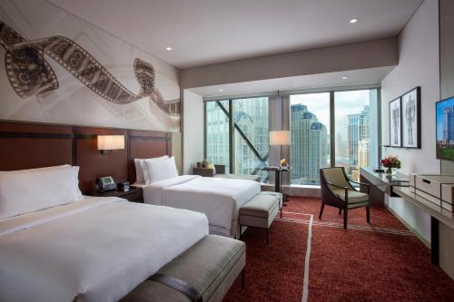 Studio City Hotel, Macau