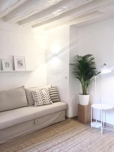 Appartement Paris-Panthéon