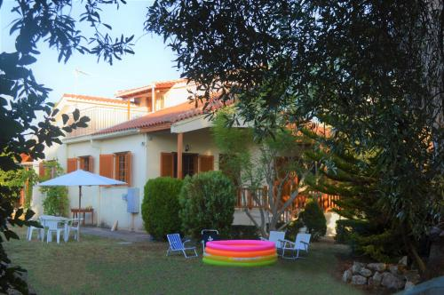 Villa in Mytikas