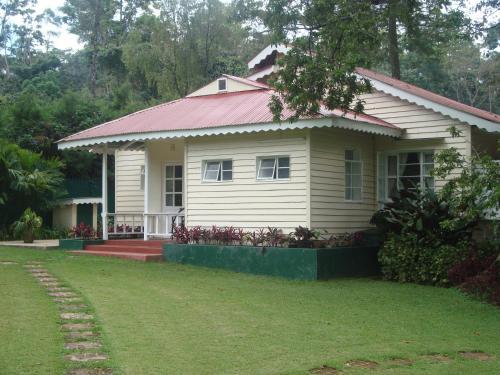 Rondo Retreat Centre, Kakamega - Kichaka Tours and Travel Kenya