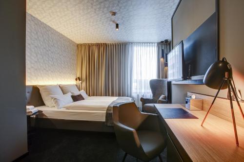 HotelBoutique 102 Dortmund City
