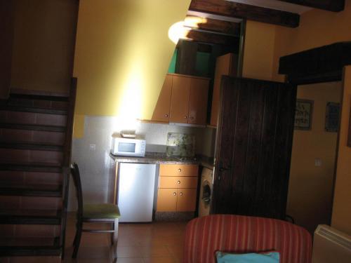Apartamentos Saqura