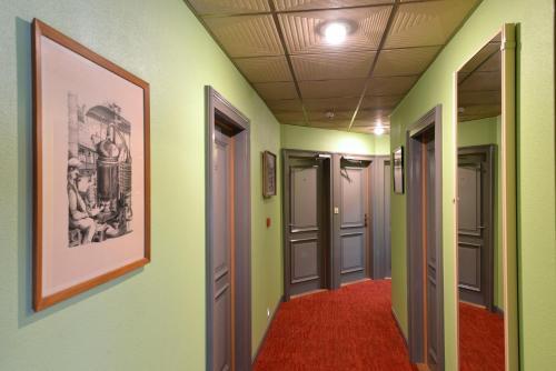 Hotel Dontenville