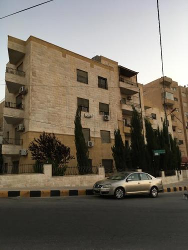 The Gardens Apartment, Amman