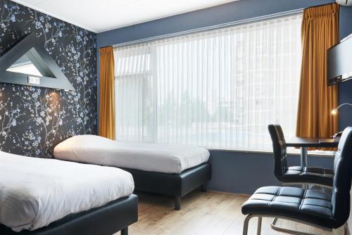 Stads Hotel Boerland
