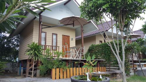 Bansuan Inthanon Low-Cost Resort