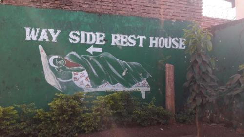 Way Side Resthouse