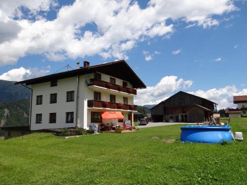 Bauernhof Fritzer - Apartment mit 2 Schlafzimmern