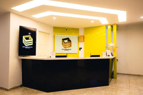 Golden Roof Hotel, Taiping, Taiping