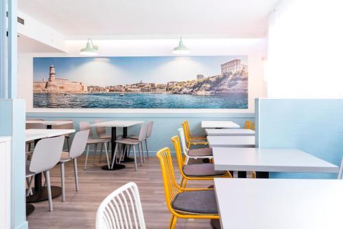 Hotel Marseille Castellane Pas Cher